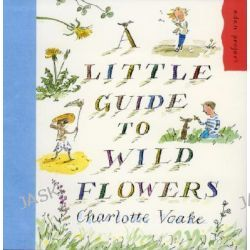 A Little Guide to Wild Flowers by Charlotte Voake, 9781903919118.