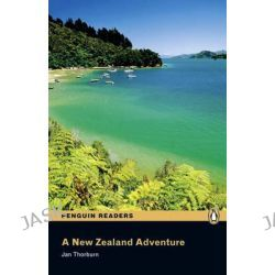 A New Zealand Adventure, Easystarts by Jan Thorburn, 9781405882774.