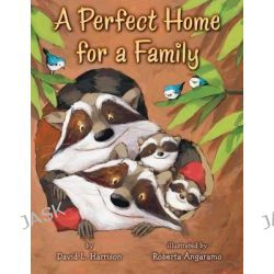 A Perfect Home for a Family by David L Harrison, 9780823423385.