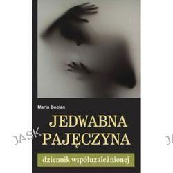 Jedwabna pajęczyna - Marta Bocian