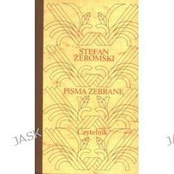 Listy 1913-1918, tom 38 - Stefan Żeromski