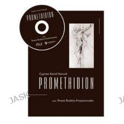 Promethidion (druk/CD) - Cyprian Kamil Norwid