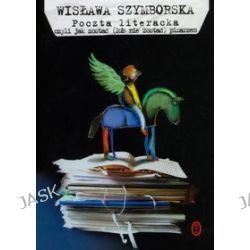 Poczta Literacka - Wisława Szymborska