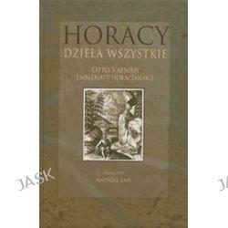 Dzieła wszystkie - Horacy