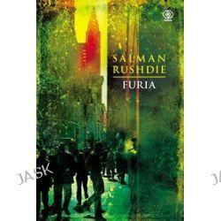 Furia - Salman Rushdie