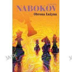 Obrona Łużyna - Vladimir Nabokov
