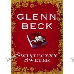 Świąteczny sweter - Glen Beck