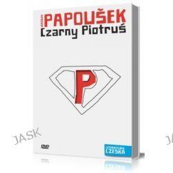 Literatura czeska, tom 5. Czarny Piotruś (+DVD) (druk/DVD) - Jaroslav Papoušek