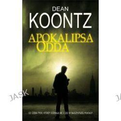 Apokalipsa Odda - Dean Koontz