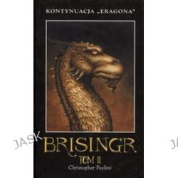 Brisingr. Tom II - Christopher Paolini