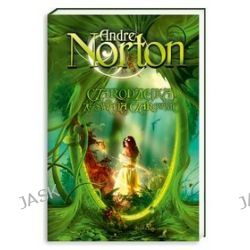 Czarodziejka ze Świata Czarownic - Andre Norton