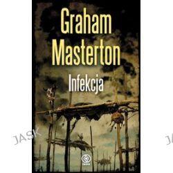 Infekcja - Graham Masterton