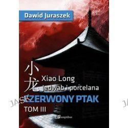 Jedwab i porcelana. Tom 3. Czerwony ptak - Dawid Juraszek