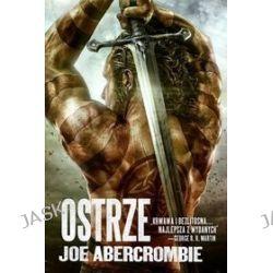 Ostrze - Joe Abercrombie