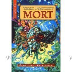 Mort. Świat Dysku - Terry Pratchett