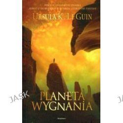 Planeta wygnania - Ursula K. Le Guin
