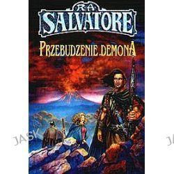 Przebudzenie Demona - R.A. Salvatore