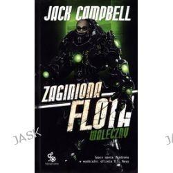 Zaginiona flota 4. Waleczny - Jack Campbell