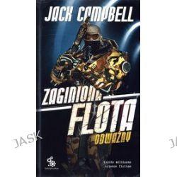 Zaginiona flota 3. Odważny - Jack Campbell
