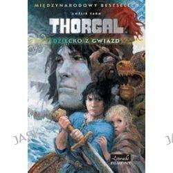 Thorgal - Dziecko z gwiazd - Amelie Sarn