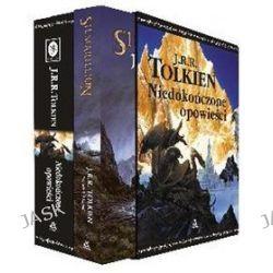 Pakiet: Niedokończone Opowieści. Silmarillion - J. R. R. Tolkien