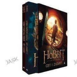 Pakiet Hobbit Gry i zabawy: Niezwykła podróż. Pustkowie Smauga