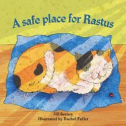 A Safe Place for Rufus by Jill Seeney, 9781907585456.