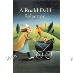 A Roald Dahl Selection (New Longman Literature), New Longman Literature by Roald Dahl, 9780582434493.