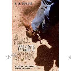A Small White Scar by K A Nuzum, 9780060756406.