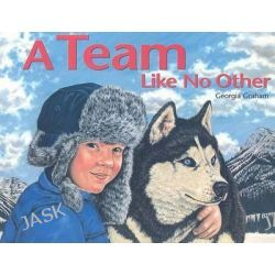 A Team Like No Other by Georgia Graham, 9780889953604.