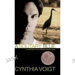 A Solitary Blue, Tillerman Cycle (Pb) by Cynthia Voigt, 9780613734417.