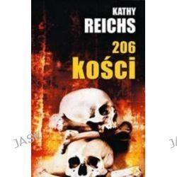 206 kości - Kathy Reichs