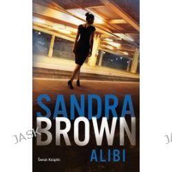 Alibi - Sandra Brown