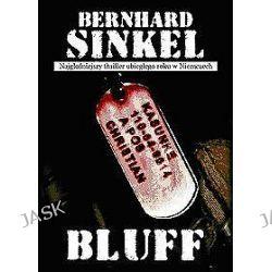 Bluff - Bernard Sinkel
