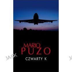 Czwarty K - Mario Puzo