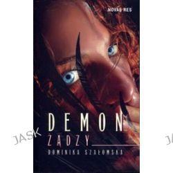 Demon żądzy - Dominika Szałomska