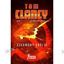 Czerwony królik - Tom Clancy