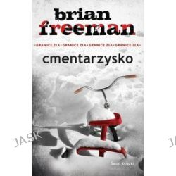 Cmentarzysko - Brian Freeman