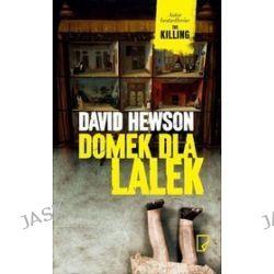 Domek dla lalek - David Hewson