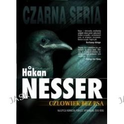 Człowiek bez psa - Hakan Nesser