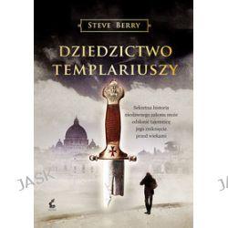 Dziedzictwo templariuszy - Steve Berry
