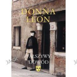 Fałszywy dowód - Leon Donna, Donna Leon