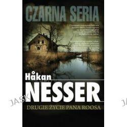 Drugie życie pana Roosa - Hakan Nesser