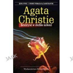 Detektywi w służbie miłości - Agata Christie