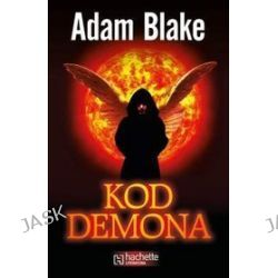 Kod Demona - Adam Blake