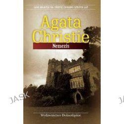 Nemezis - Agata Christie, Agata Christie