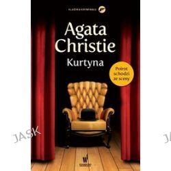 Kurtyna - Agata Christie