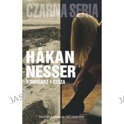 Komisarz i cisza - Hakan Nesser