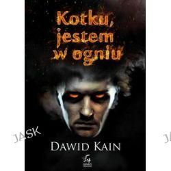 Kotku jestem w ogniu - Dawid Kain