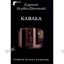 Kabała - Zygmunt Zeydler-Zborowski